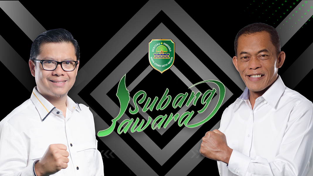 Subang Jawara